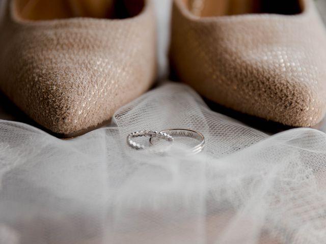 Le mariage de Fabrice et Léna à Cholet, Maine et Loire 37