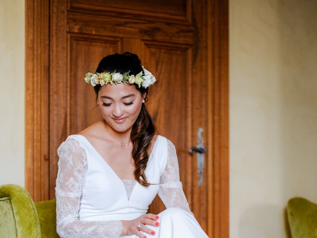 Le mariage de Nicolas et Anne-Sophie à Lacenas, Rhône 3