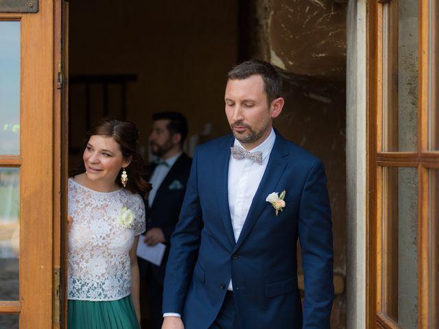 Le mariage de Nicolas et Anne-Sophie à Lacenas, Rhône 17