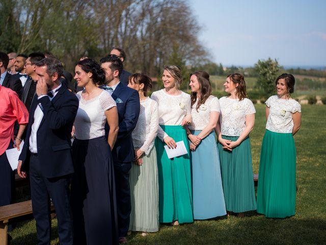 Le mariage de Nicolas et Anne-Sophie à Lacenas, Rhône 18
