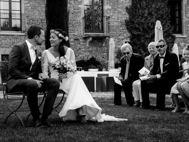 Le mariage de Nicolas et Anne-Sophie à Lacenas, Rhône 21