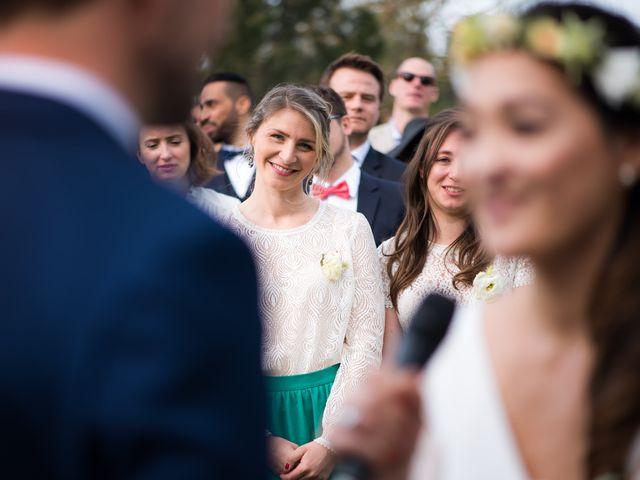 Le mariage de Nicolas et Anne-Sophie à Lacenas, Rhône 25