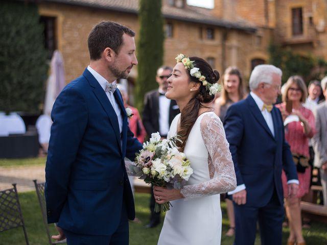 Le mariage de Nicolas et Anne-Sophie à Lacenas, Rhône 30