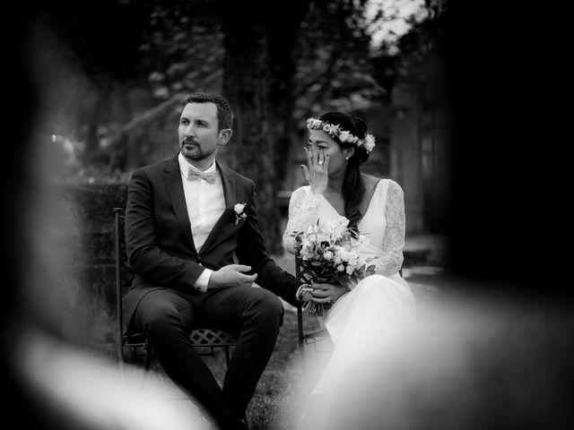 Le mariage de Nicolas et Anne-Sophie à Lacenas, Rhône 36