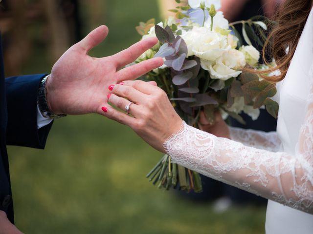 Le mariage de Nicolas et Anne-Sophie à Lacenas, Rhône 44