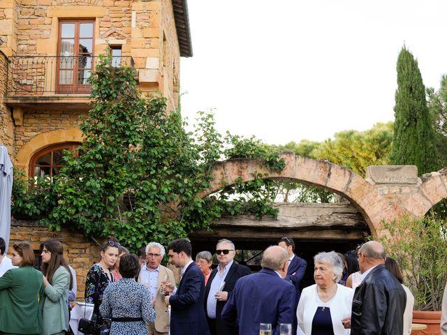 Le mariage de Nicolas et Anne-Sophie à Lacenas, Rhône 55