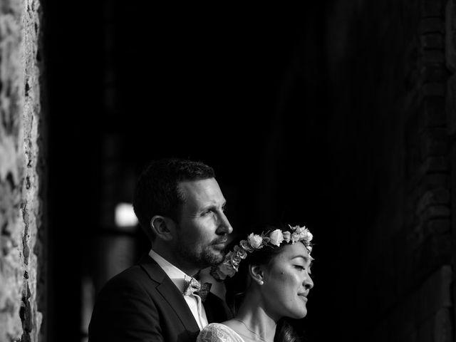 Le mariage de Nicolas et Anne-Sophie à Lacenas, Rhône 61