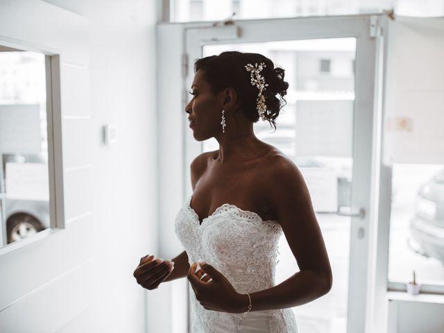 Le mariage de Adrien et Vanessa à Annemasse, Haute-Savoie 12
