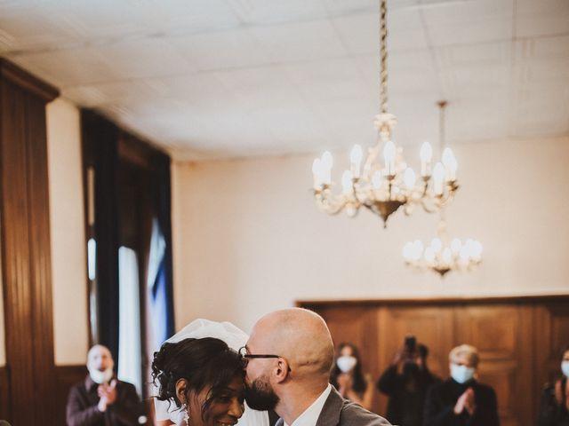 Le mariage de Adrien et Vanessa à Annemasse, Haute-Savoie 24