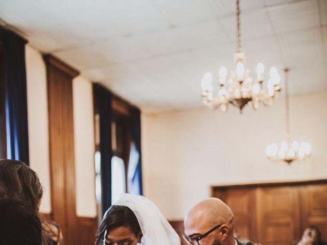 Le mariage de Adrien et Vanessa à Annemasse, Haute-Savoie 25