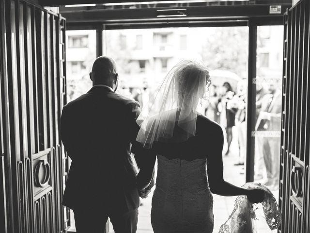 Le mariage de Adrien et Vanessa à Annemasse, Haute-Savoie 26