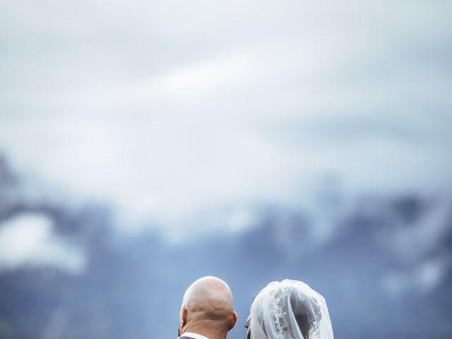 Le mariage de Adrien et Vanessa à Annemasse, Haute-Savoie 36