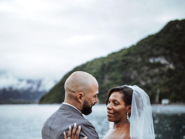Le mariage de Adrien et Vanessa à Annemasse, Haute-Savoie 38