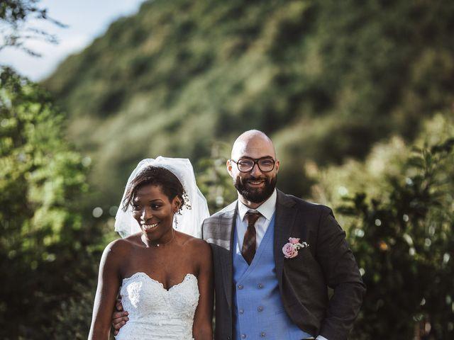 Le mariage de Adrien et Vanessa à Annemasse, Haute-Savoie 44