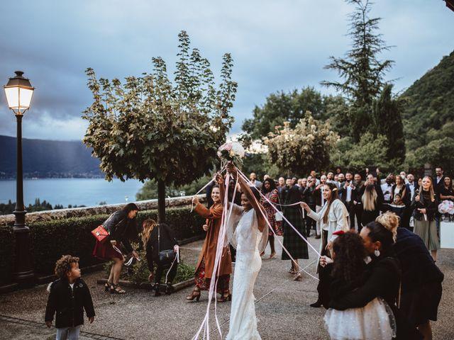 Le mariage de Adrien et Vanessa à Annemasse, Haute-Savoie 58