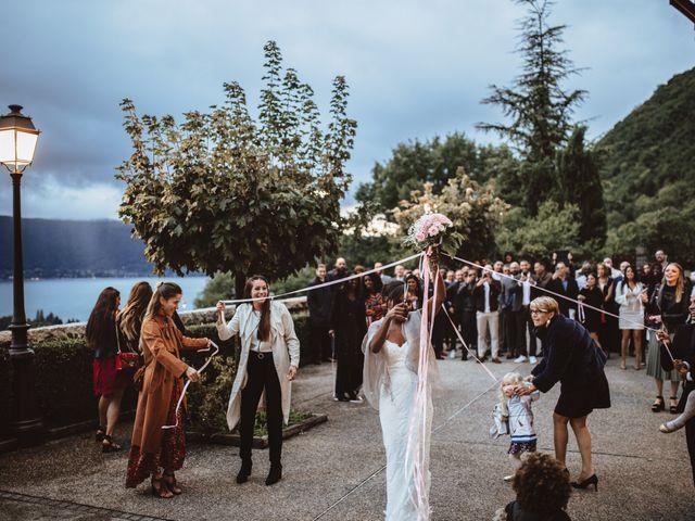 Le mariage de Adrien et Vanessa à Annemasse, Haute-Savoie 59