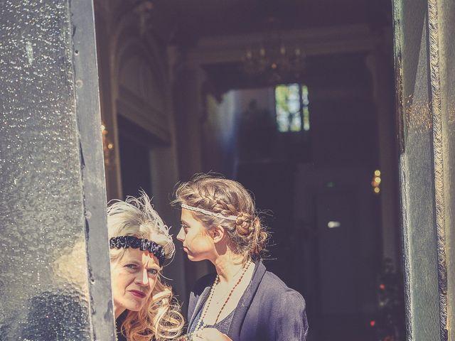 Le mariage de Raphaël et Sarah à Rousset, Bouches-du-Rhône 7