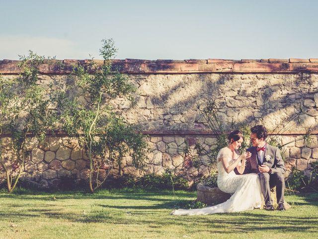 Le mariage de Raphaël et Sarah à Rousset, Bouches-du-Rhône 9