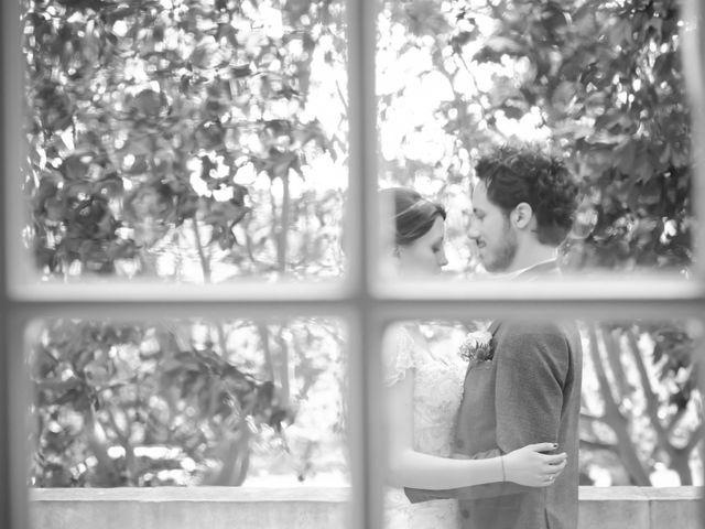 Le mariage de Raphaël et Sarah à Rousset, Bouches-du-Rhône 10