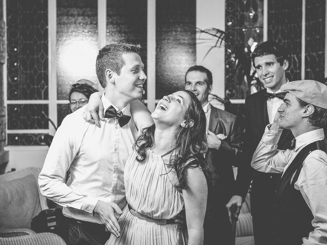 Le mariage de Raphaël et Sarah à Rousset, Bouches-du-Rhône 15