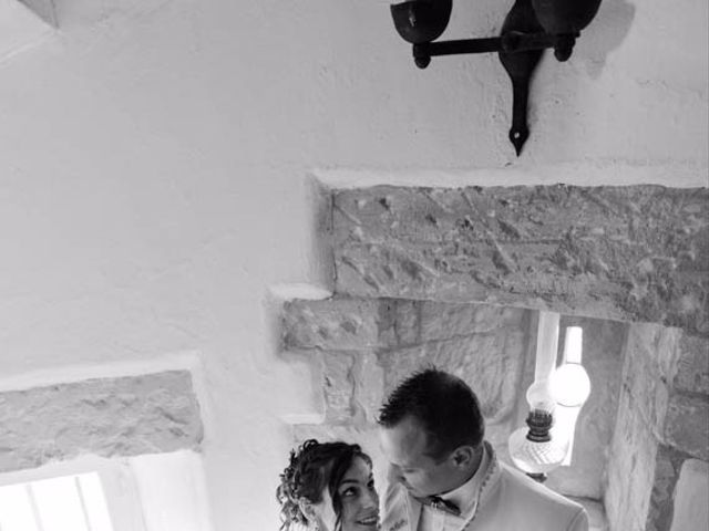Le mariage de Séverin et Bérengère à Blainville-sur-Mer, Manche 15