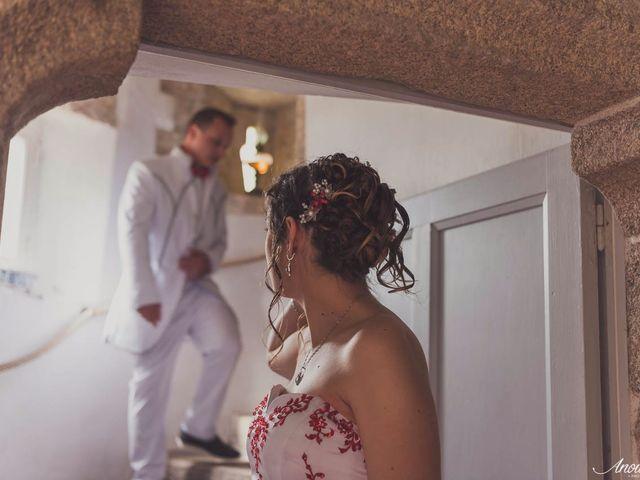 Le mariage de Séverin et Bérengère à Blainville-sur-Mer, Manche 17