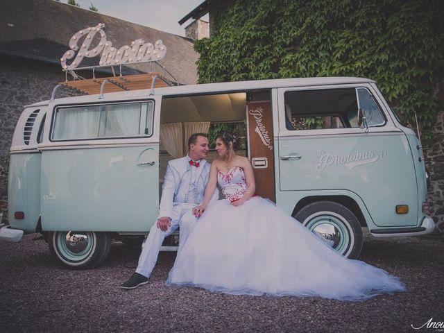 Le mariage de Séverin et Bérengère à Blainville-sur-Mer, Manche 22