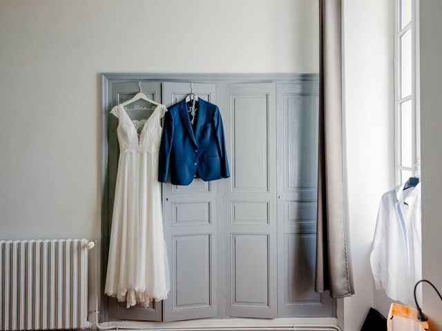 Le mariage de Bastien et Marie à Bordeaux, Gironde 15