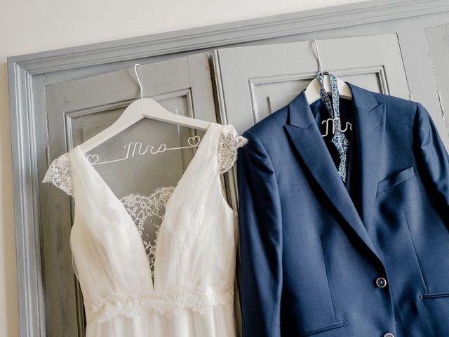 Le mariage de Bastien et Marie à Bordeaux, Gironde 16