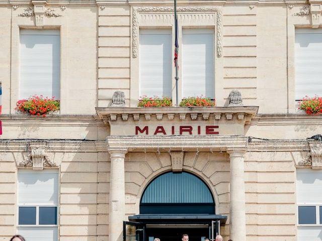 Le mariage de Bastien et Marie à Bordeaux, Gironde 50