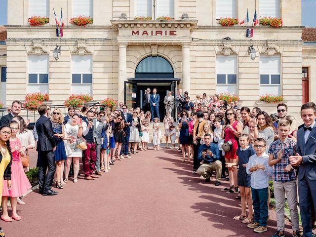 Le mariage de Bastien et Marie à Bordeaux, Gironde 52