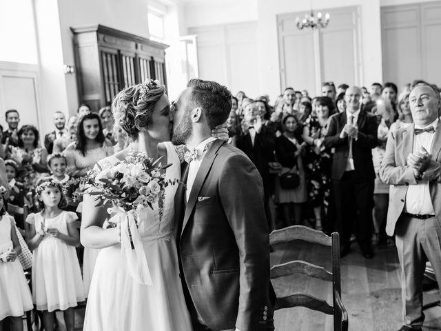 Le mariage de Bastien et Marie à Bordeaux, Gironde 57