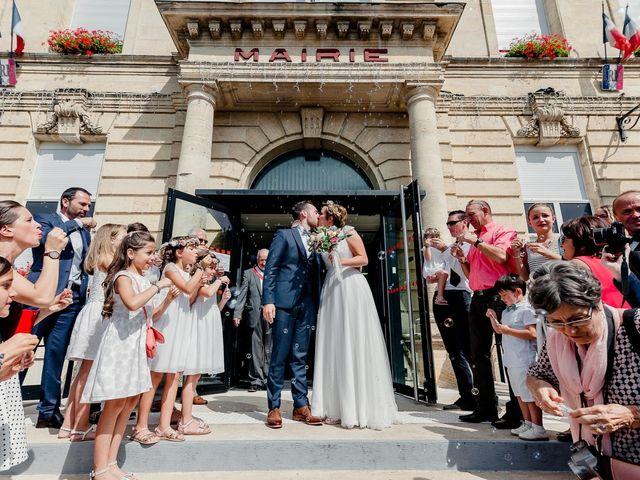 Le mariage de Bastien et Marie à Bordeaux, Gironde 60
