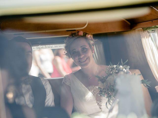 Le mariage de Bastien et Marie à Bordeaux, Gironde 70