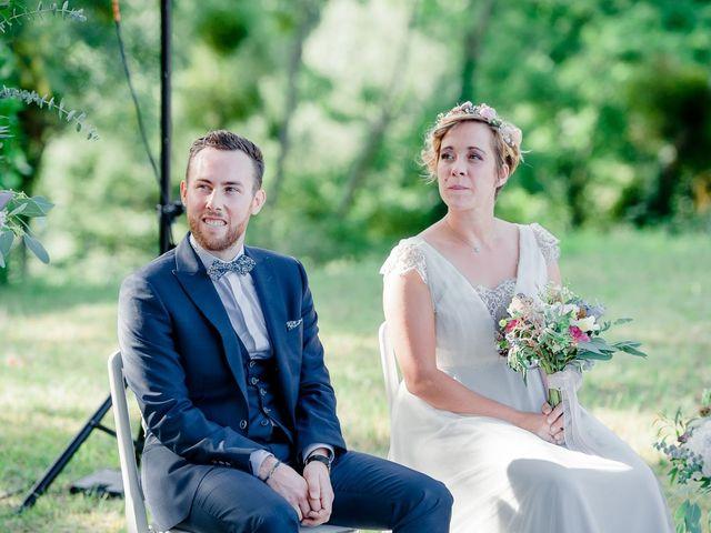 Le mariage de Bastien et Marie à Bordeaux, Gironde 78