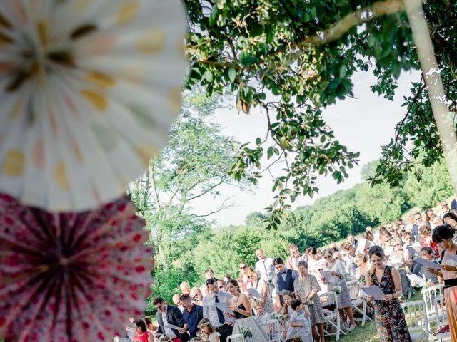 Le mariage de Bastien et Marie à Bordeaux, Gironde 82