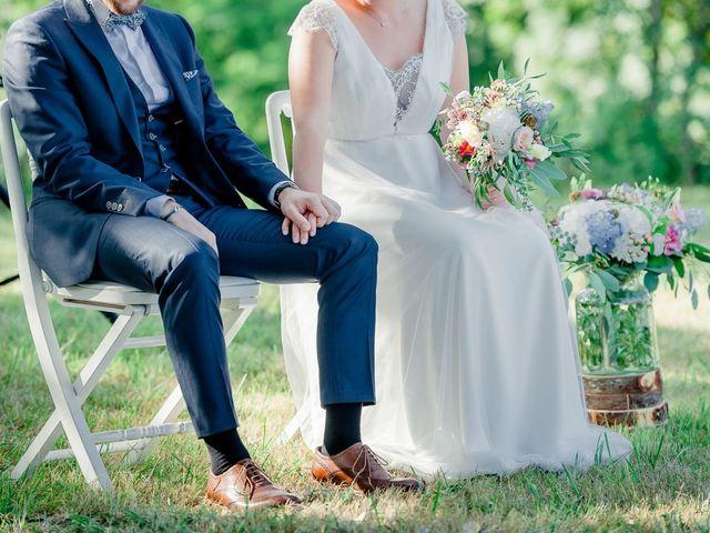Le mariage de Bastien et Marie à Bordeaux, Gironde 83