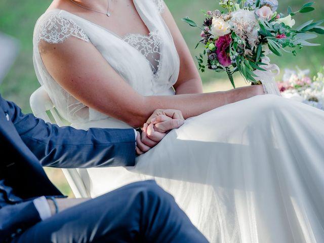 Le mariage de Bastien et Marie à Bordeaux, Gironde 93