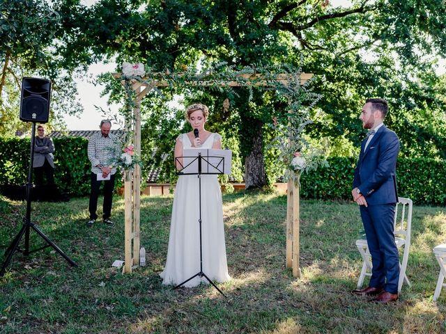 Le mariage de Bastien et Marie à Bordeaux, Gironde 102
