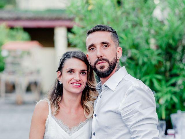 Le mariage de Bastien et Marie à Bordeaux, Gironde 113