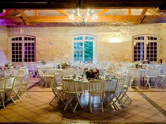 Le mariage de Bastien et Marie à Bordeaux, Gironde 114
