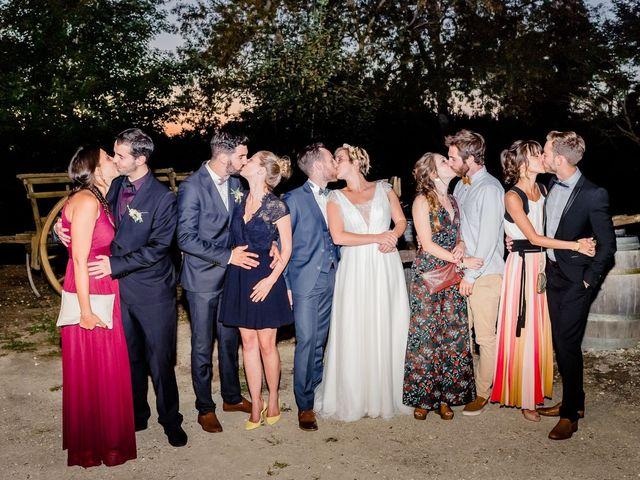 Le mariage de Bastien et Marie à Bordeaux, Gironde 115