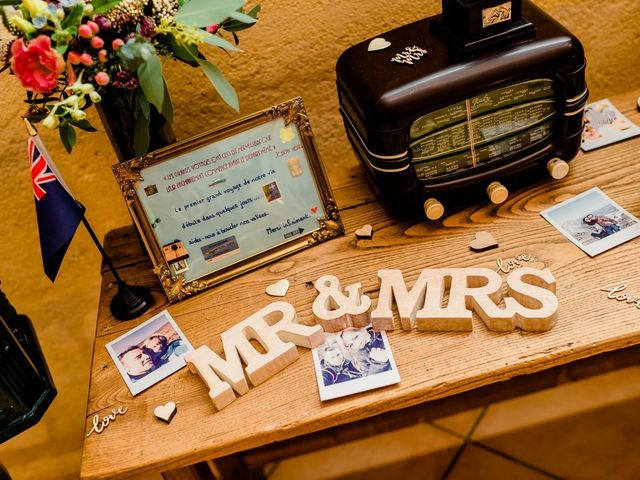 Le mariage de Bastien et Marie à Bordeaux, Gironde 142