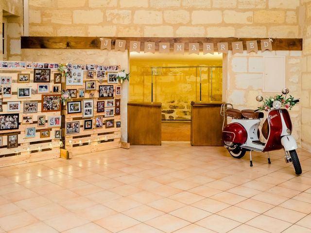 Le mariage de Bastien et Marie à Bordeaux, Gironde 144