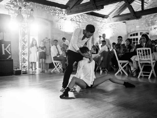Le mariage de Bastien et Marie à Bordeaux, Gironde 150