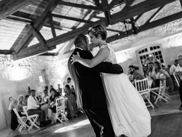 Le mariage de Bastien et Marie à Bordeaux, Gironde 163