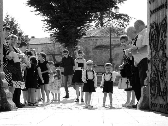 Le mariage de Jeremy et Alexandra à Birac, Charente 2
