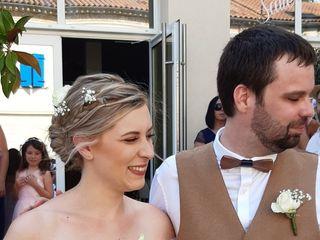 Le mariage de Manon et Pierre 3