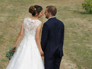 Le mariage de Marion et Charles Arthur
