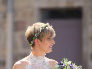 Le mariage de Marion et Thibault 1